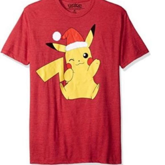 9e2bda63 Pokemon Shirts | Mens Pikachu Tee Shirt Size Xl | Poshmark